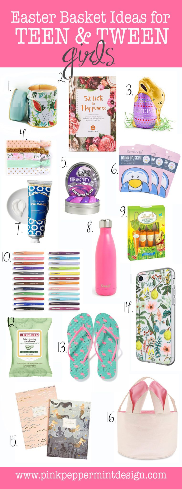 Teen girl easter basket idea gift ideas pinterest basket ideas teen girl easter basket idea gift ideas pinterest basket ideas easter baskets and easter negle Gallery