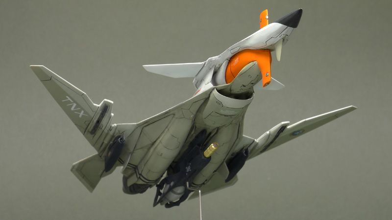 FRX-99 fighter angular wingW