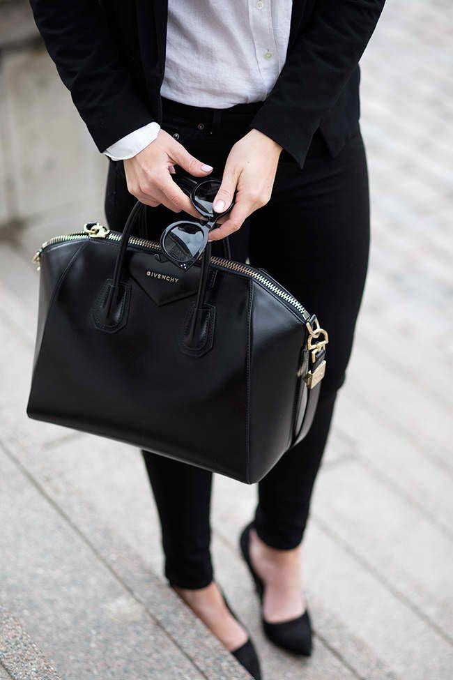 Sac Givenchy Antigona 1650€