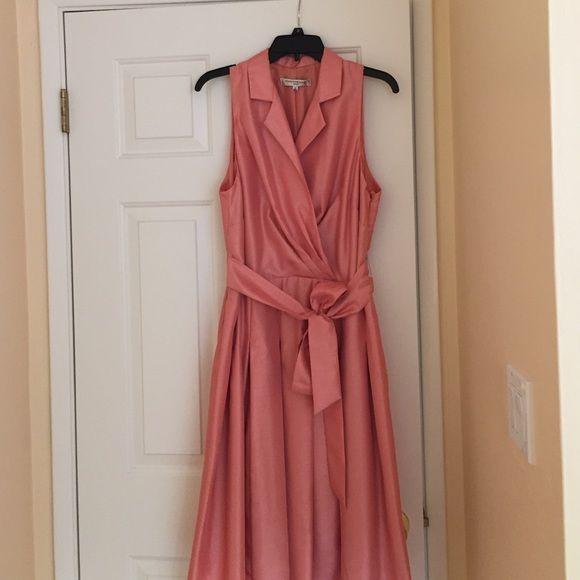Dress Mad Men Style Evan Picone Dress.  Like New! Evan Picone Dresses