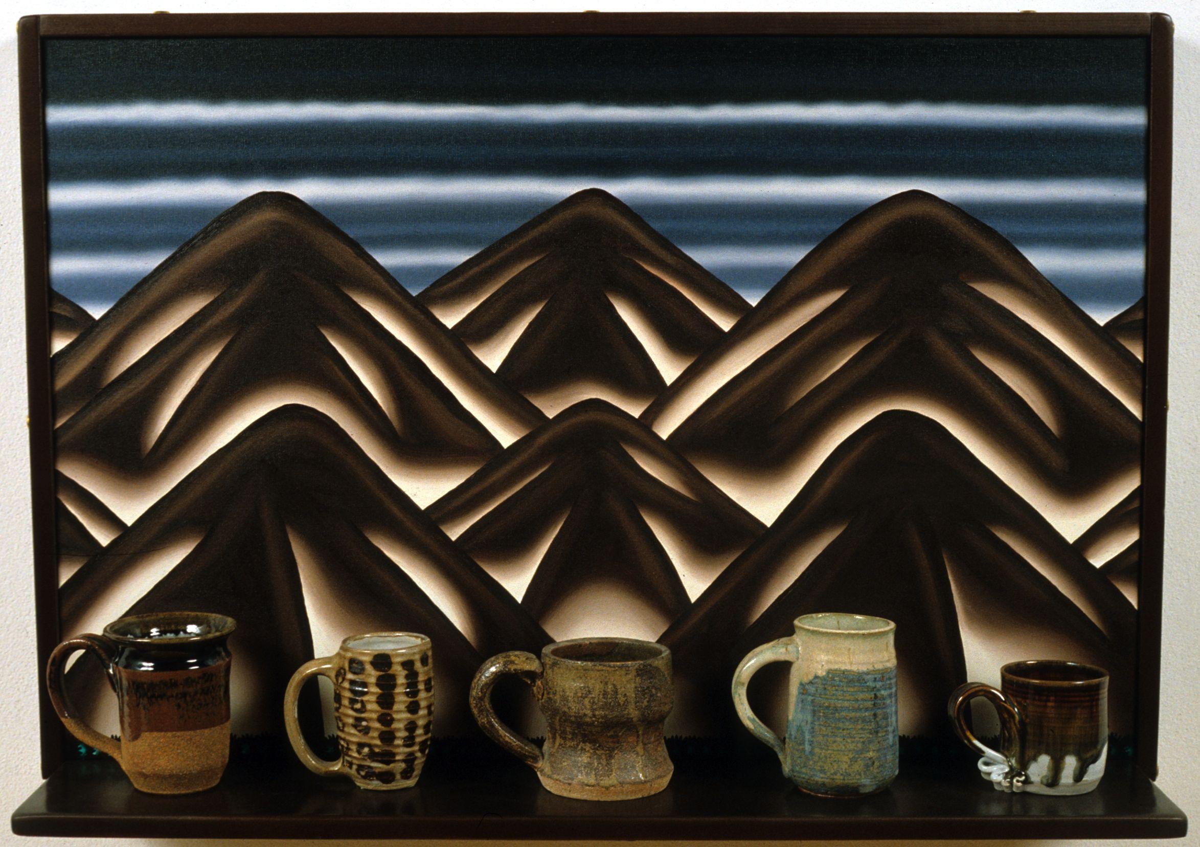 roger brown artist prints