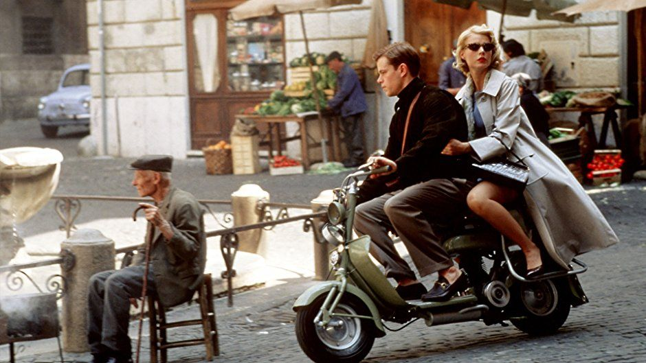 The Talented Mr. Ripley | Ripley, Gwyneth paltrow, Movie fashion