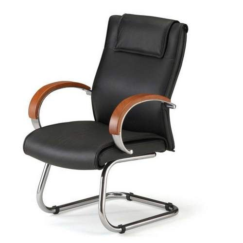 elegant swivel leather desk chair mathwatson rh mathwatson com