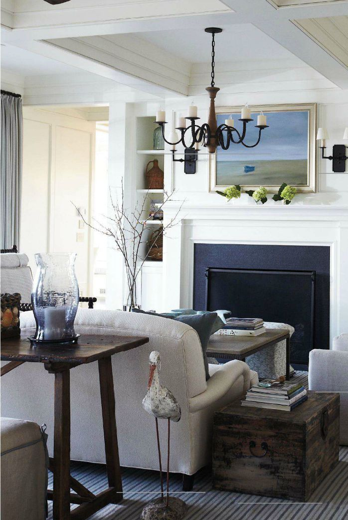 Family Room Designs Furniture and Decorating Ideas