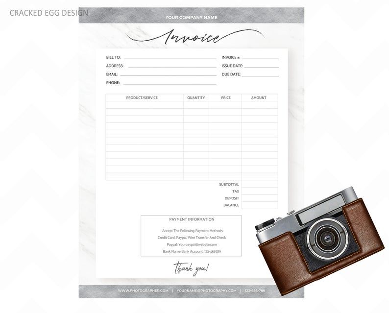 This Item Is Unavailable Etsy In 2021 Invoice Template Business Template Templates