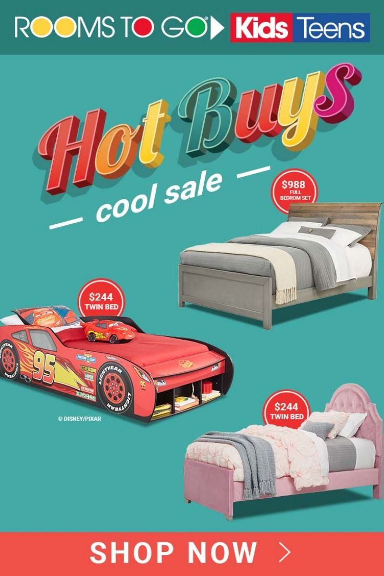 shop over 100 hot buys to create a cool room save on kids and teen rh pinterest com