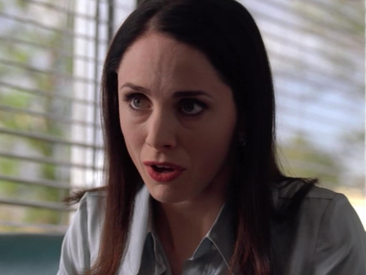 Breaking Bad - Laura Fraser as Lydia Rodarte-Quayle ...