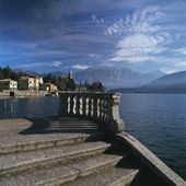 Lake Como, Tremezzo, Italy (030008)