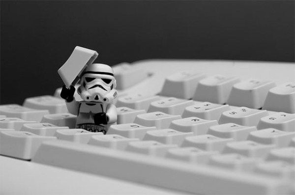 Image Detail for - lego humor8 Star Wars LEGO Humor