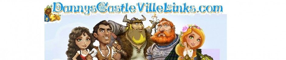 COINS | Danny's CastleVille Links