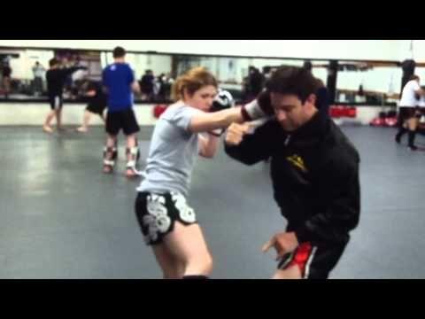 Muay Thai Counter Attack Combo I Dragon Gym Exton Pa Muay Thai Muay Thai Workouts Kickboxing