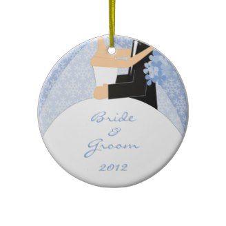 Wedding Christmas Ornaments | Wedding christmas ornaments, Christmas ...