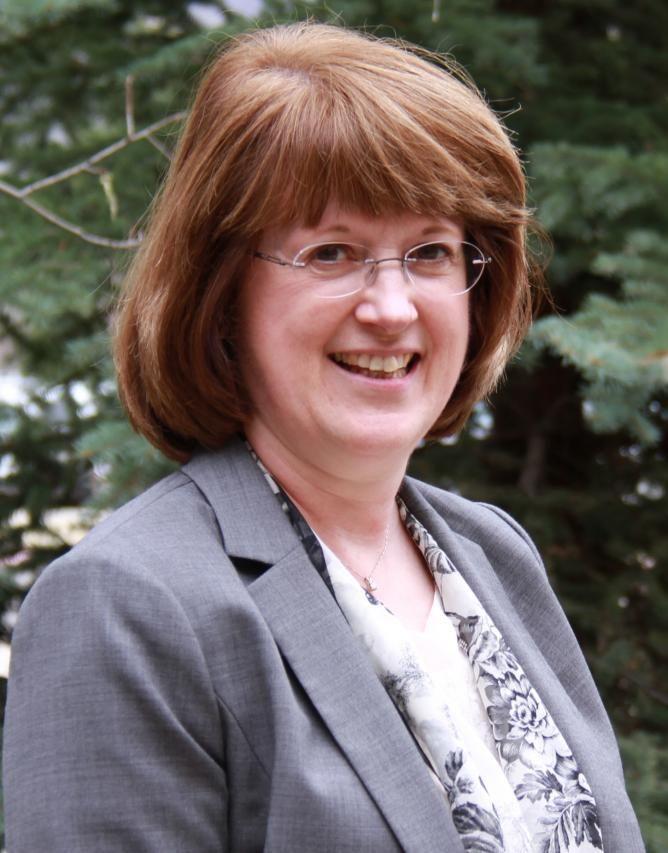Dr. GwenCarol Holmes. Blaine County School District courtesy photo. http://theketchumkeystone.org/2014/04/24/school-district-names-gwencarol-holmes-superintendent/