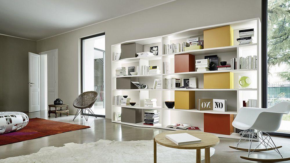 Soggiorno Sangiacomo ~ Sangiacomo u librerie muebles de comedor dining furniture