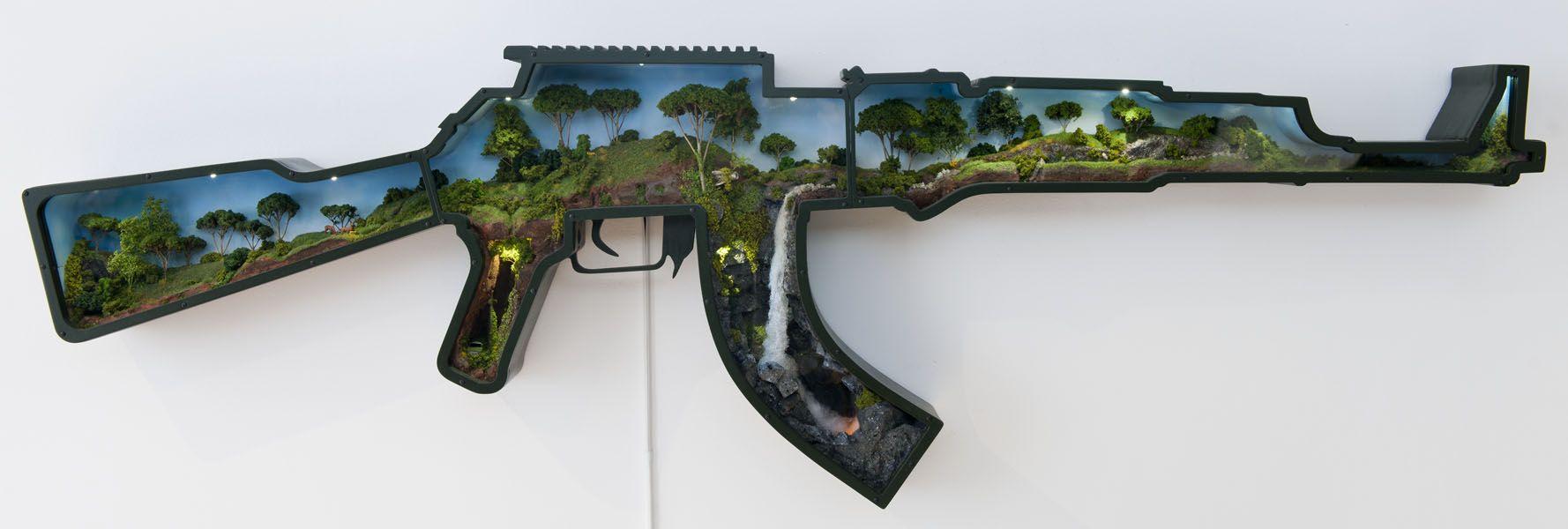 AK Paradise, Filipe Pinto Soares