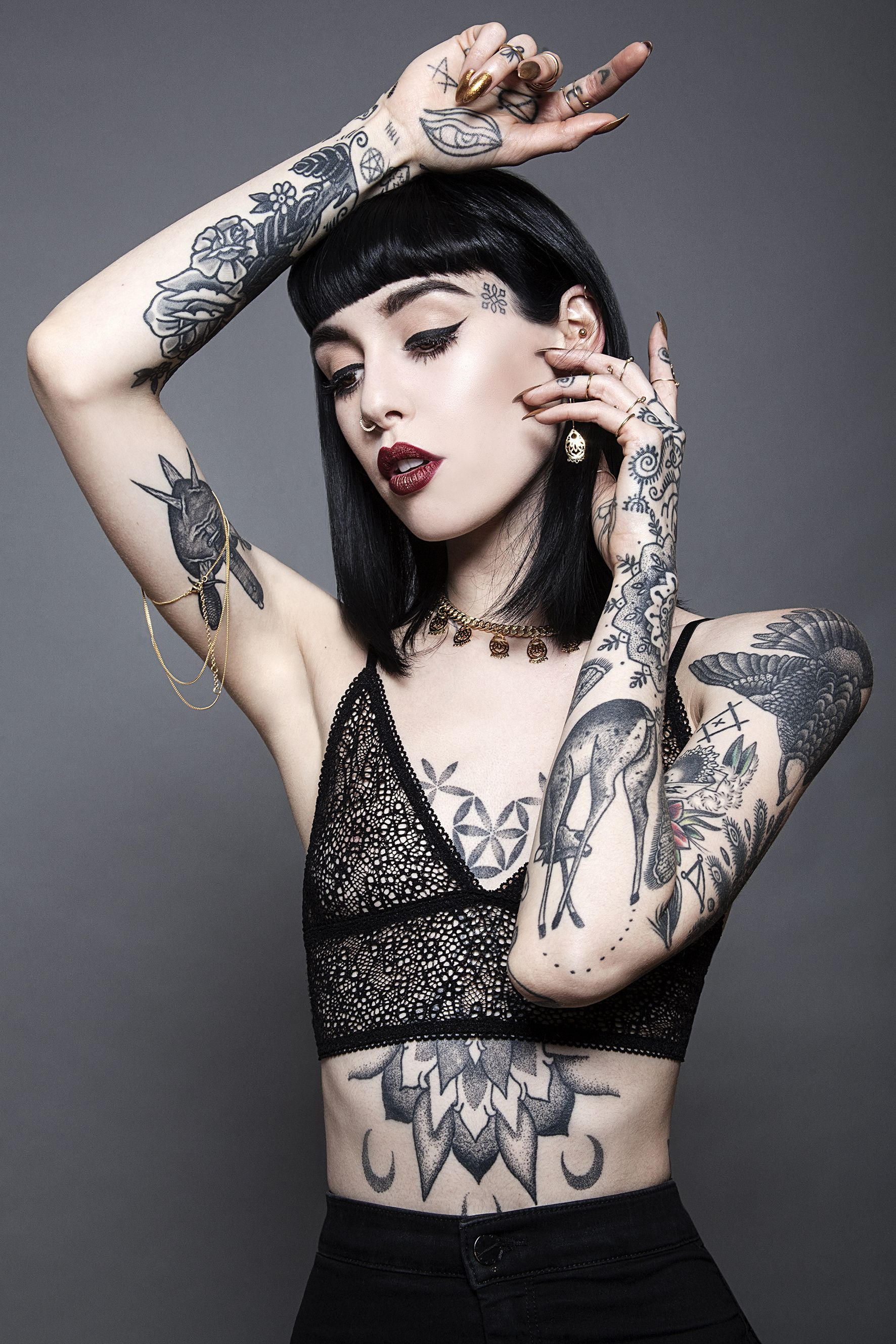 Image result for Hannah Pixie Snowdon