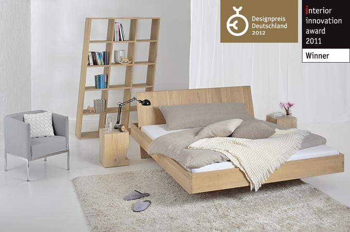 Modum | Massivholzmöbel Von Vitamin Design: Tisch, Bank, Stuhl