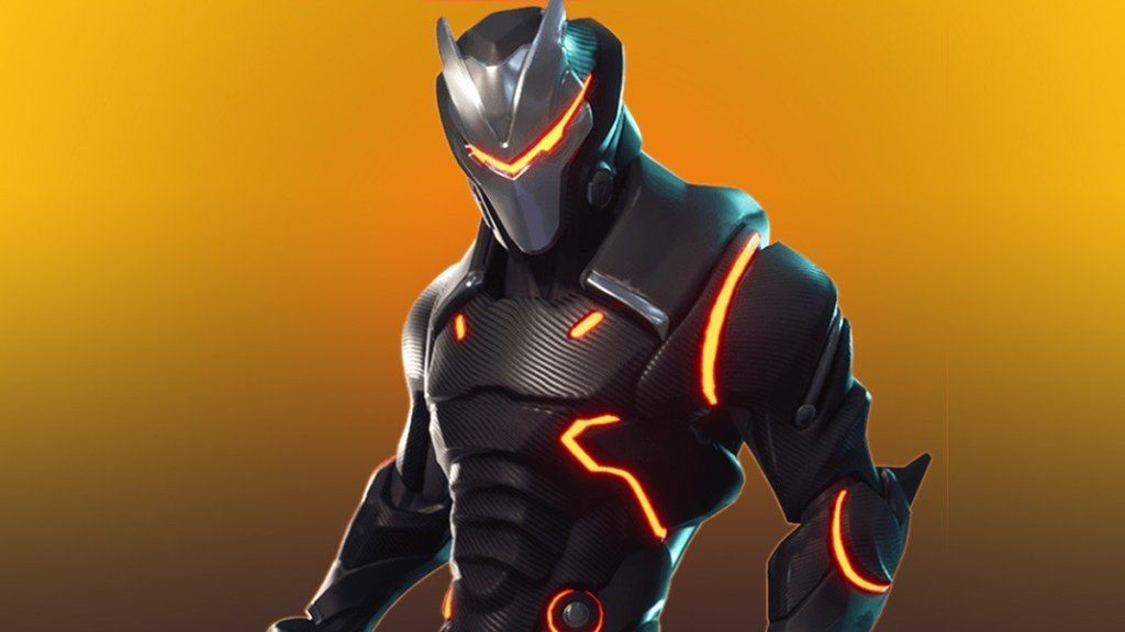 Fortnite Omega Full Armor By Ejkim0403 Background Hd Wallpaper Epic Games Fortnite