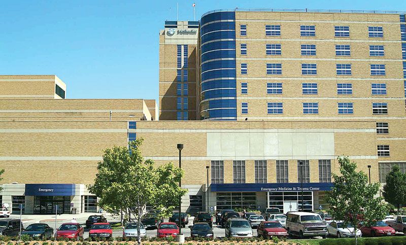methodist hospital indianapolis | Methodist Hospital of