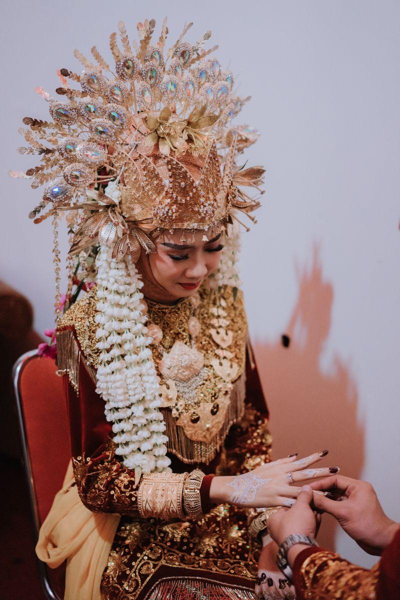 Gambar Pakaian Adat Melayu Jambi