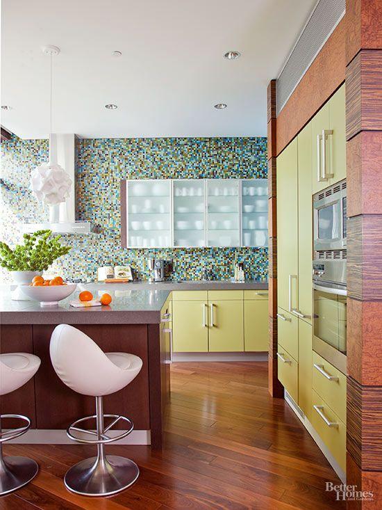 retro kitchen trends that are making a comeback delightful kitchen rh pinterest co uk