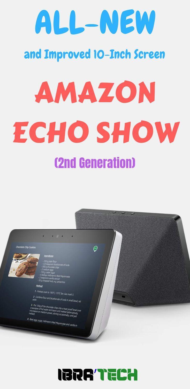echo show 1 vs 2