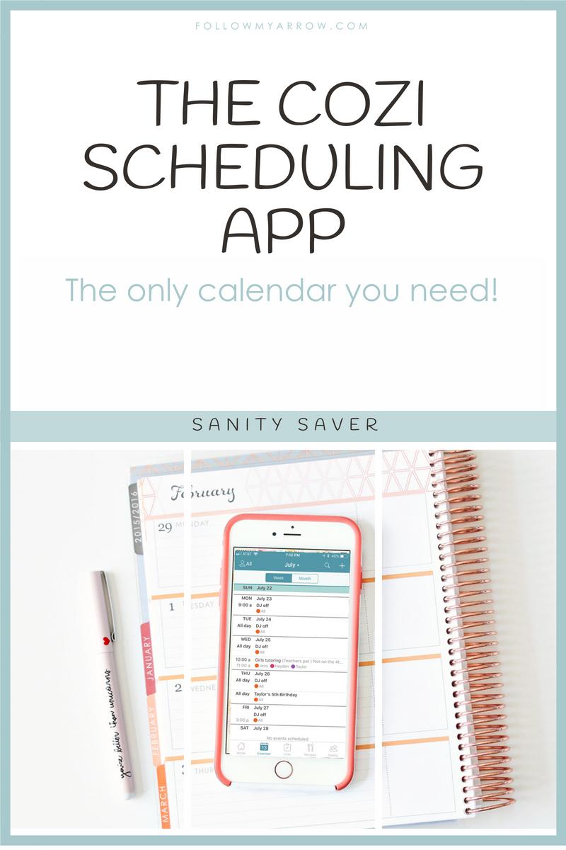 The Best Calendar App for FREE! Calendar app, Best