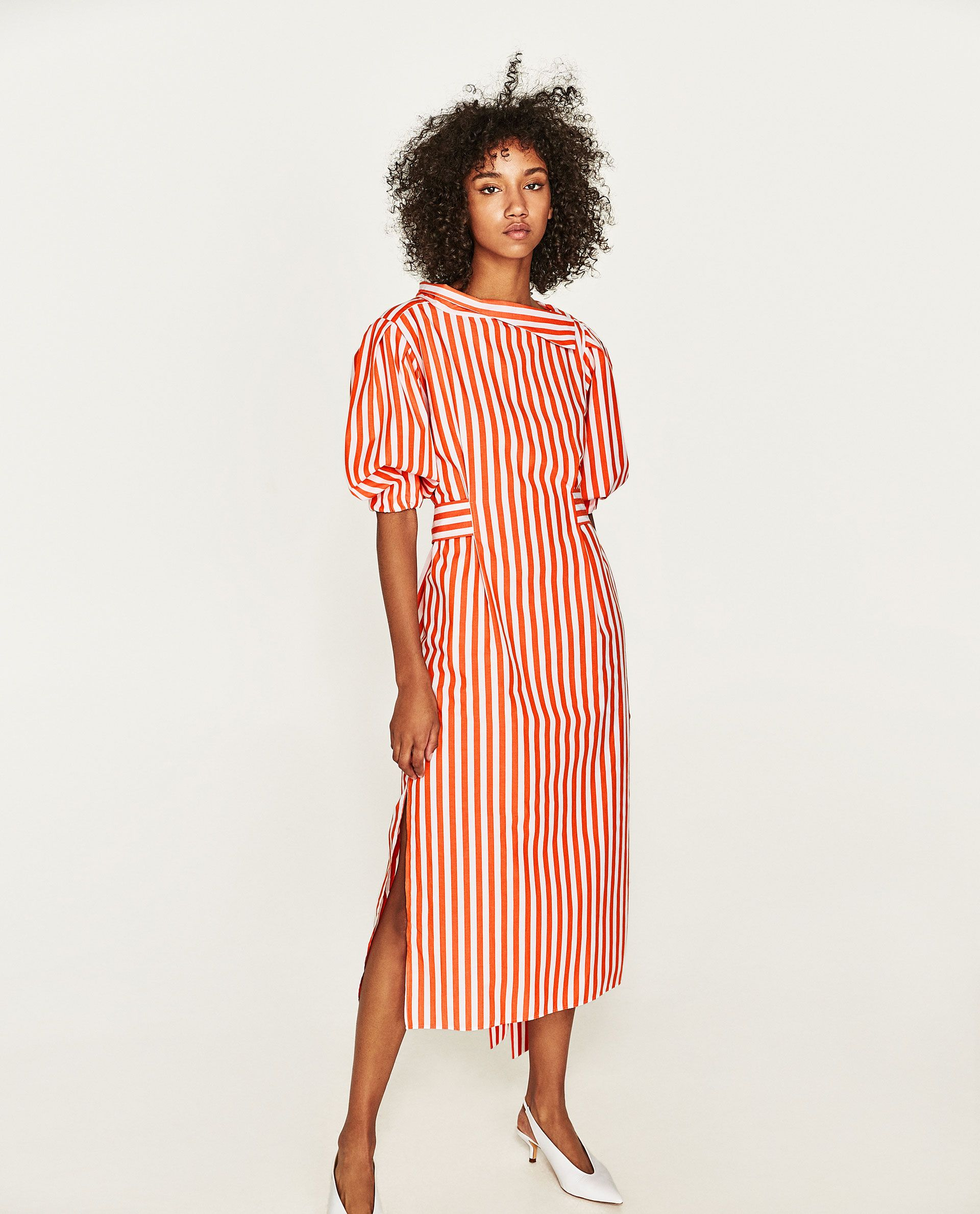 923c40619843 Smart Summer Dresses You Can Legit Wear to Work