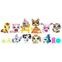 Toys R Us Babies R Us Little Pets Pet Shop Lps Pets