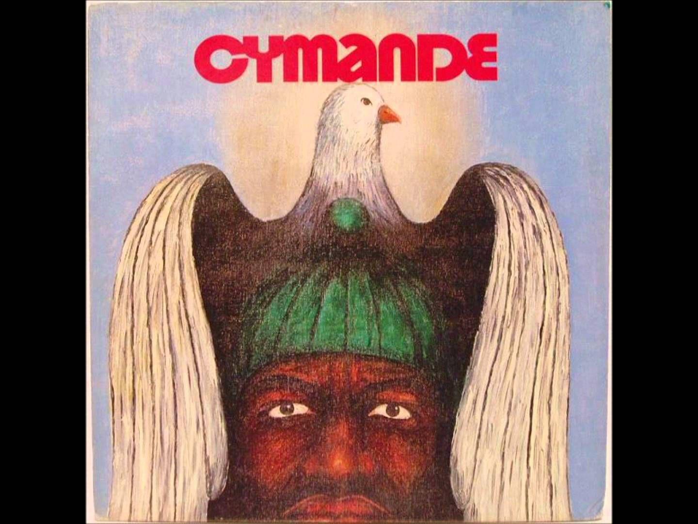Cymande Crawshay Album, Black music, Music is life