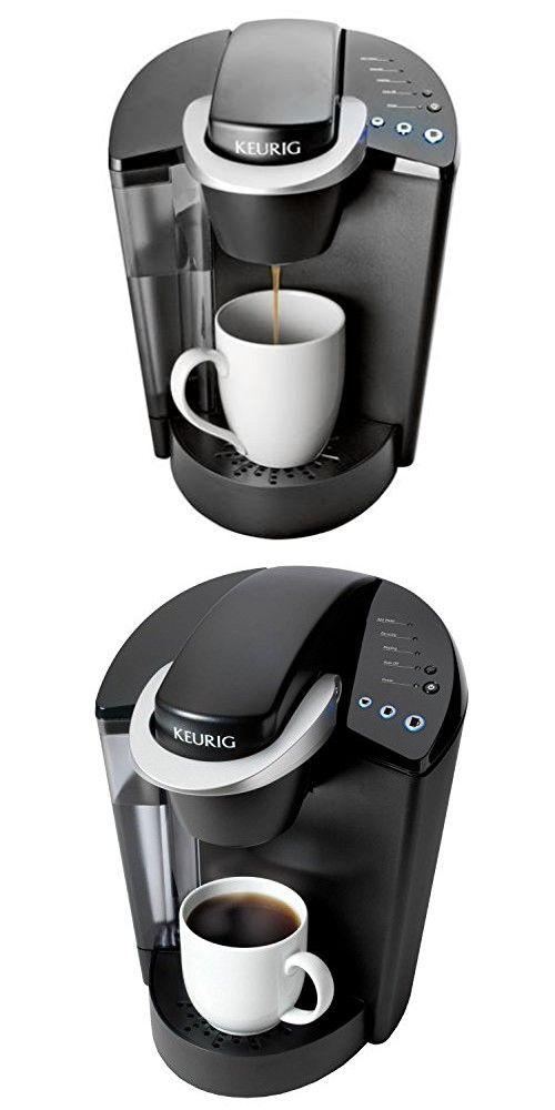Keurig Elite K40 Single Serve Cup Coffeemaker Programmable Brewing