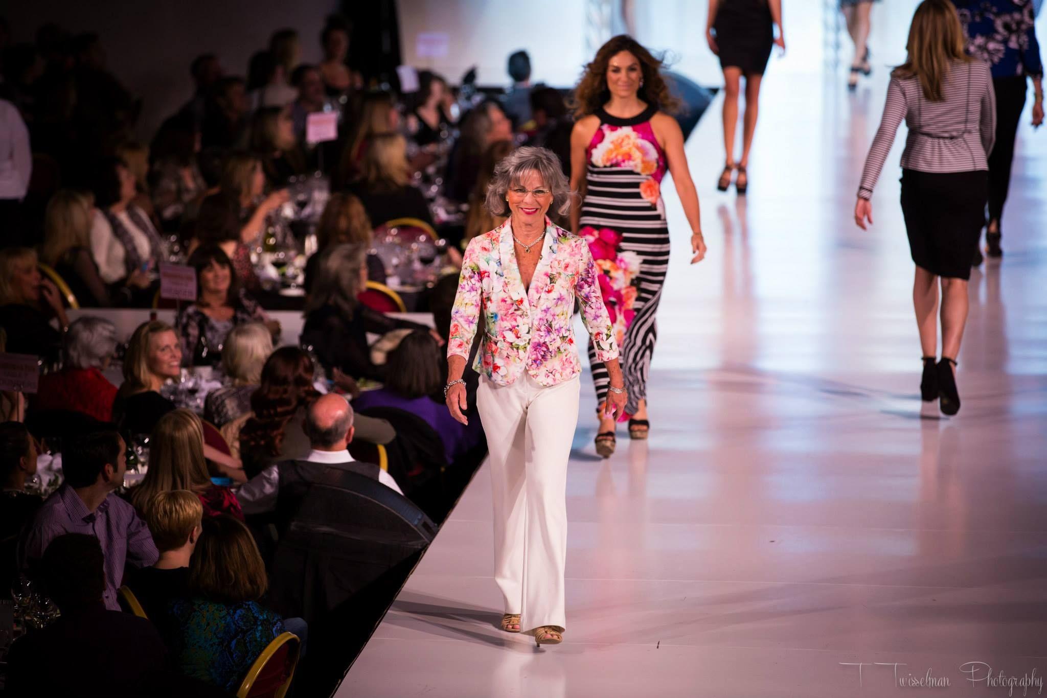 Madonna fashion show san luis obispo - Fashion Show