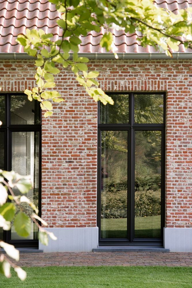 Windows Draulans