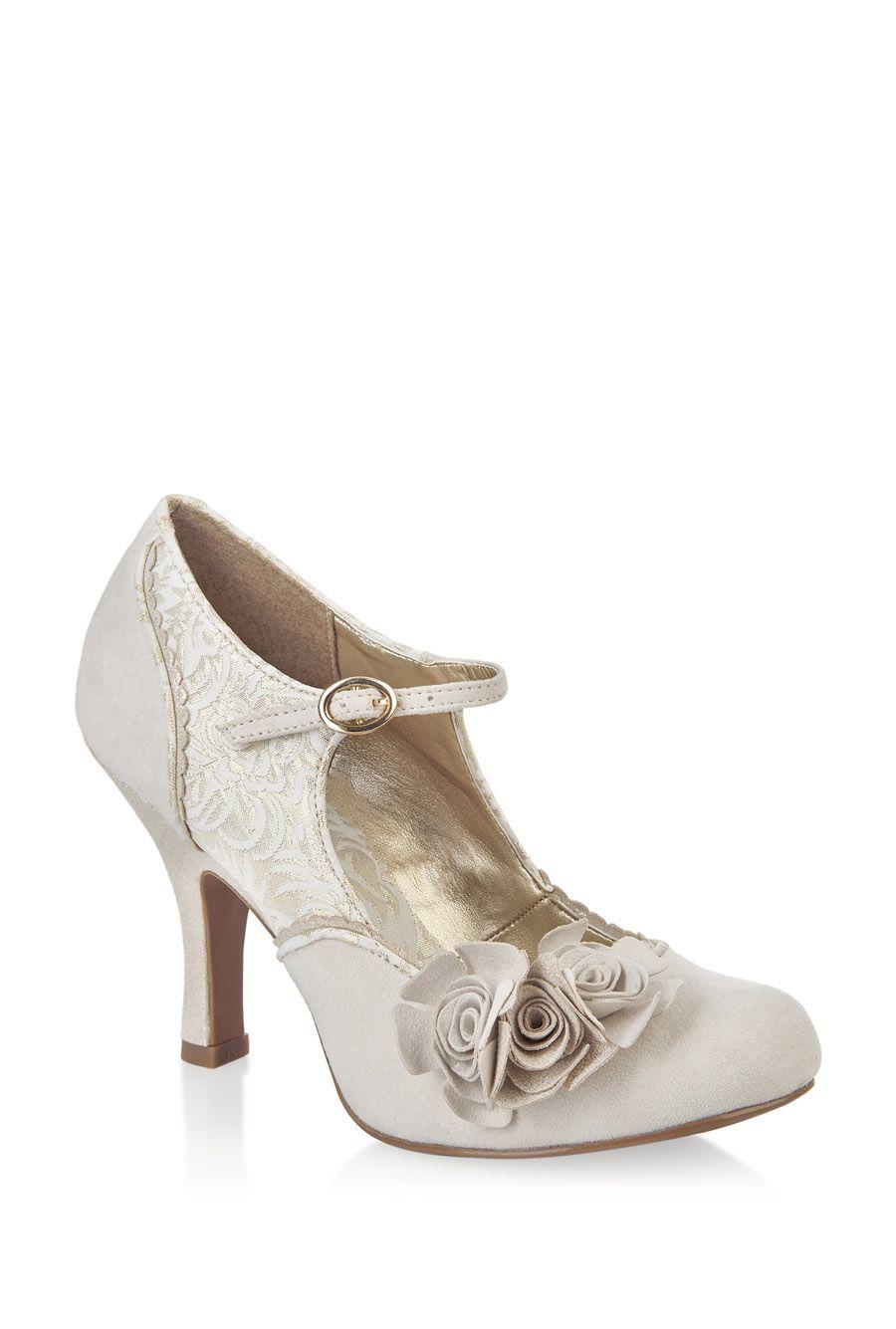 a5db7ece317 Amy Huberman Love Black Stiletto | Ruby Shoo Footwear & Bags | Black ...