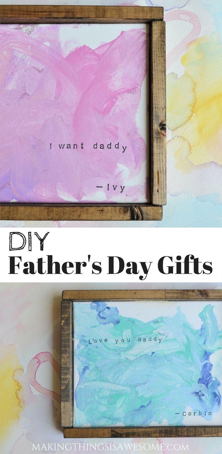Canvas Painting Ideas for Kids With Easy