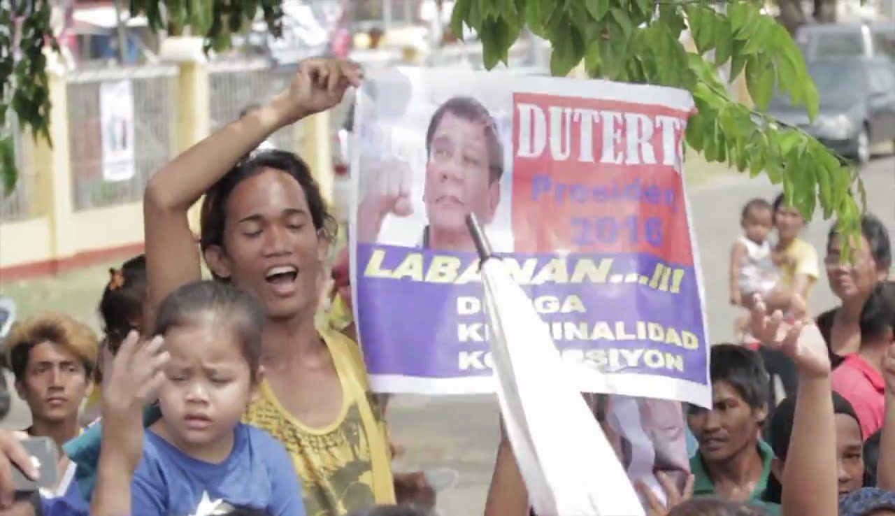 Duterte for real change by Freddie Aguilar Official Music Video Music Video Posted on http://musicvideopalace.com/duterte-for-real-change-by-freddie-aguilar-official-music-video/