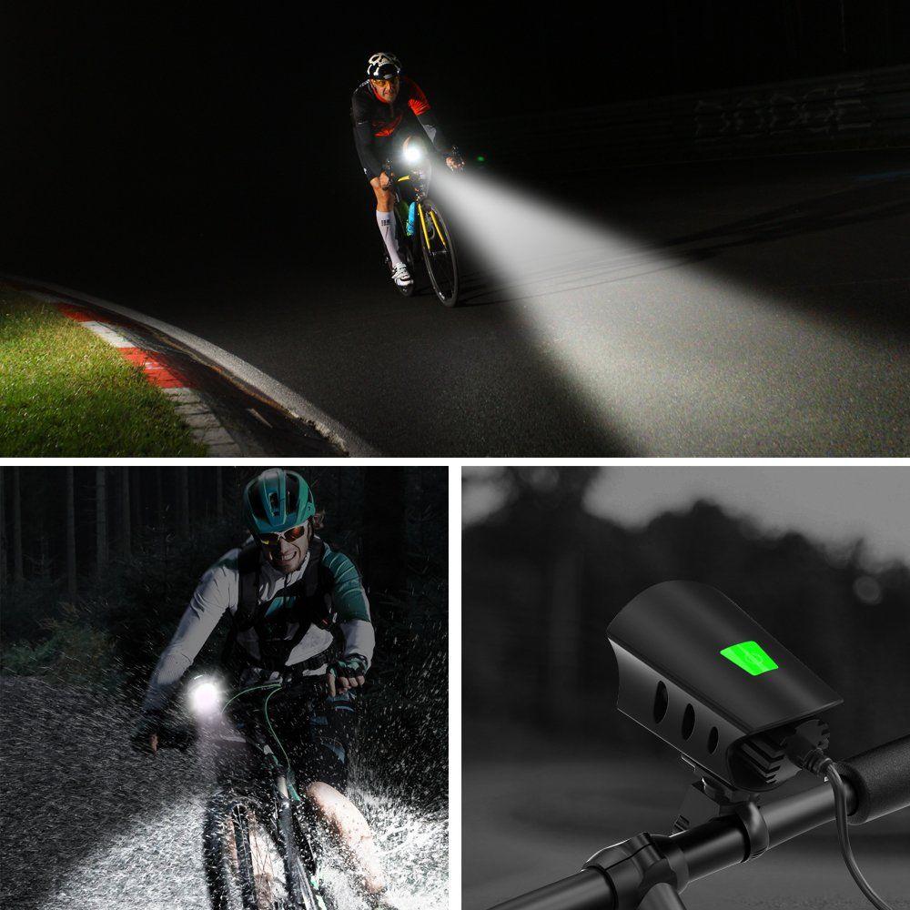 Ont Bike Light Sundoki Led Bicycle Light Set W 8800mah