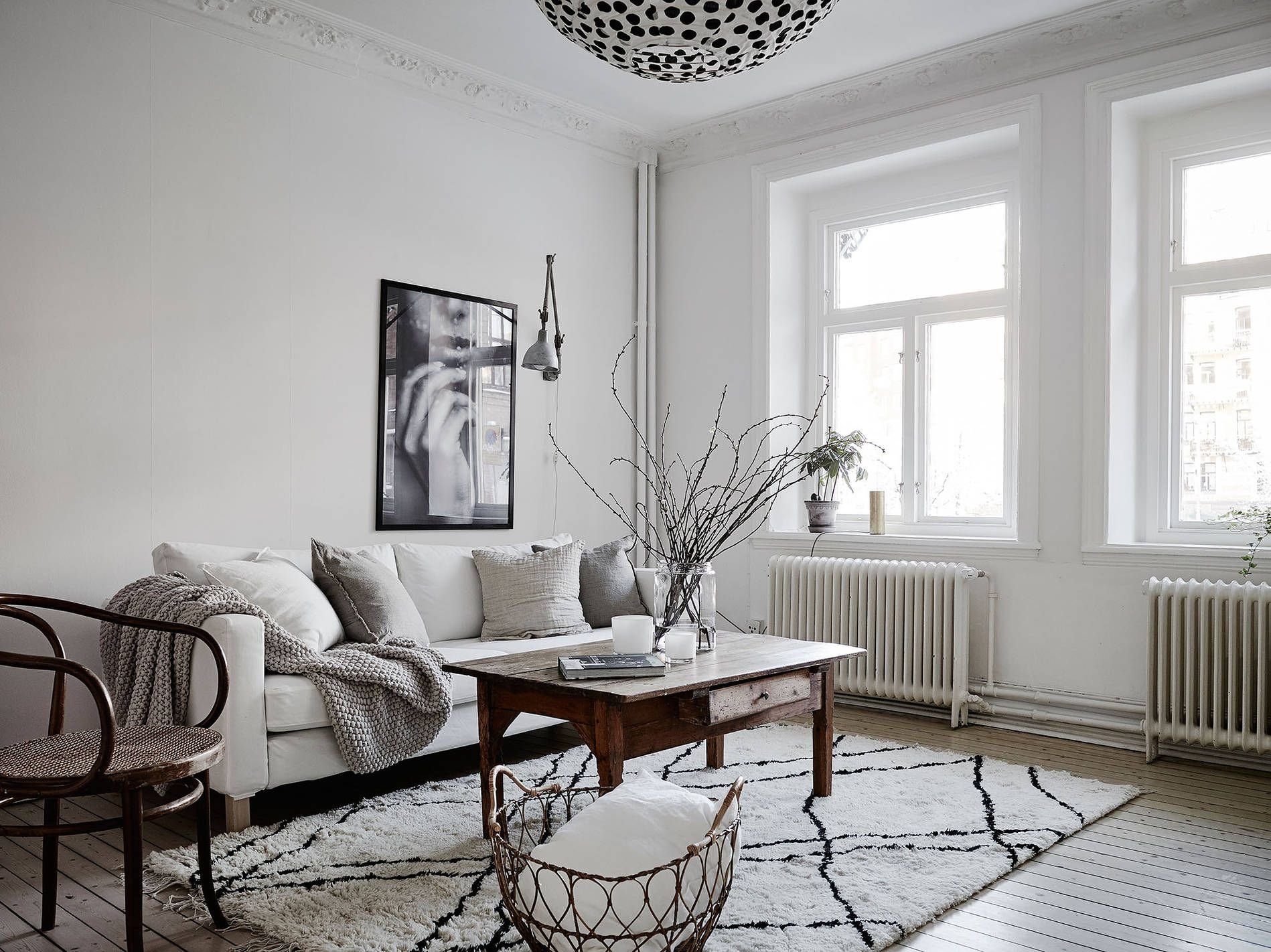 Old home with charm COCO LAPINE