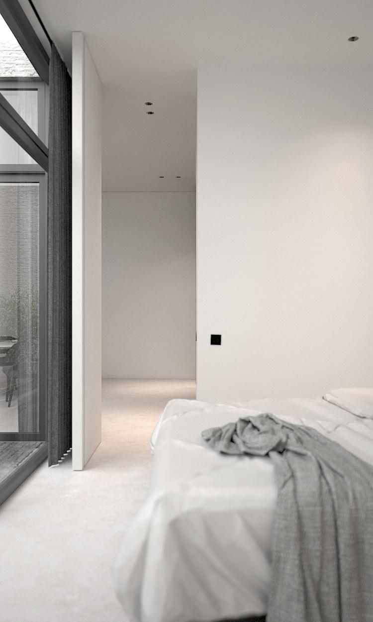 interieurarchitect interieurarchitect Modern Loft Pinterest