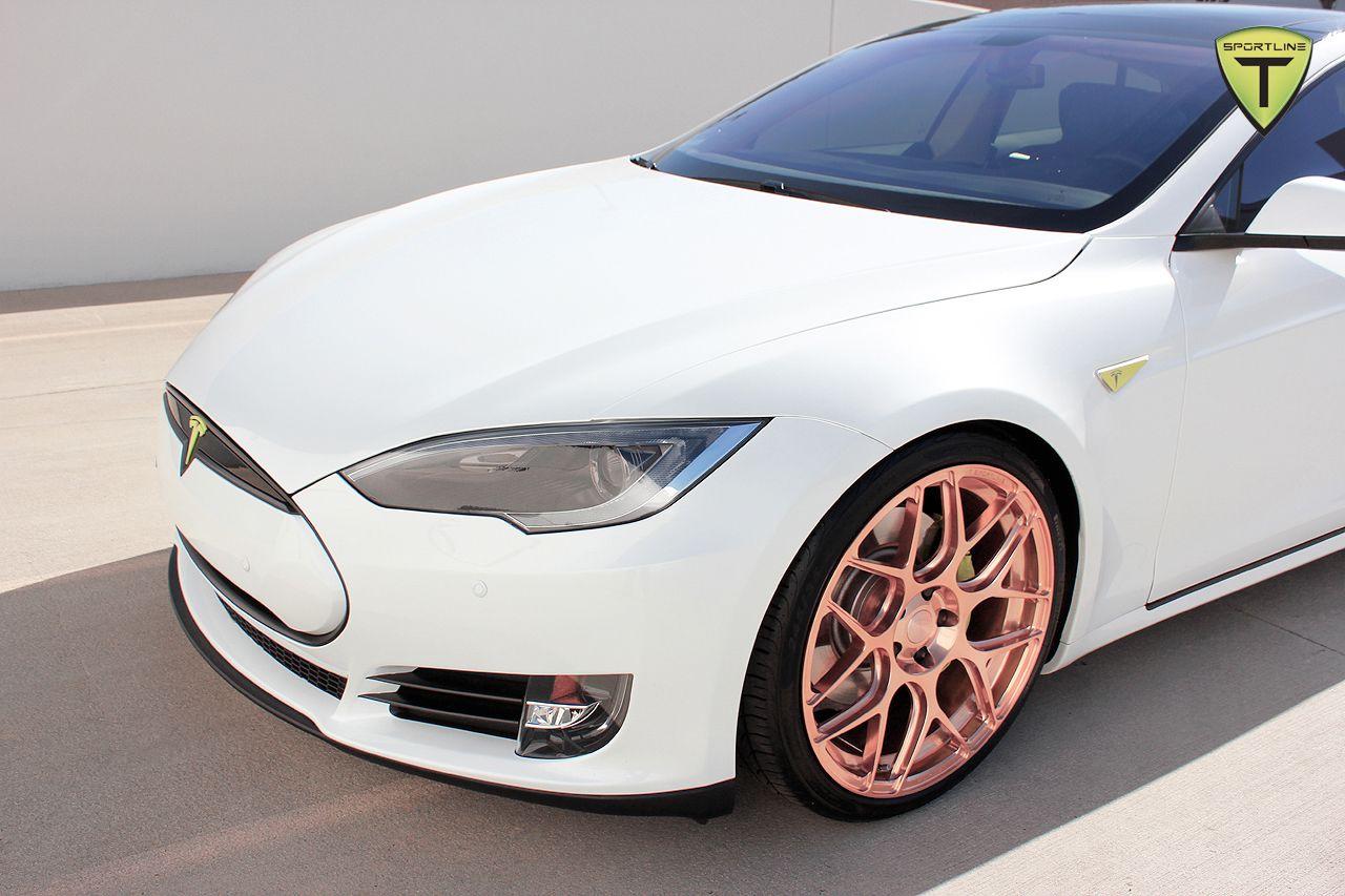 ts117 forged 21 wheels for tesla model s vroom vroom cars rh pinterest com