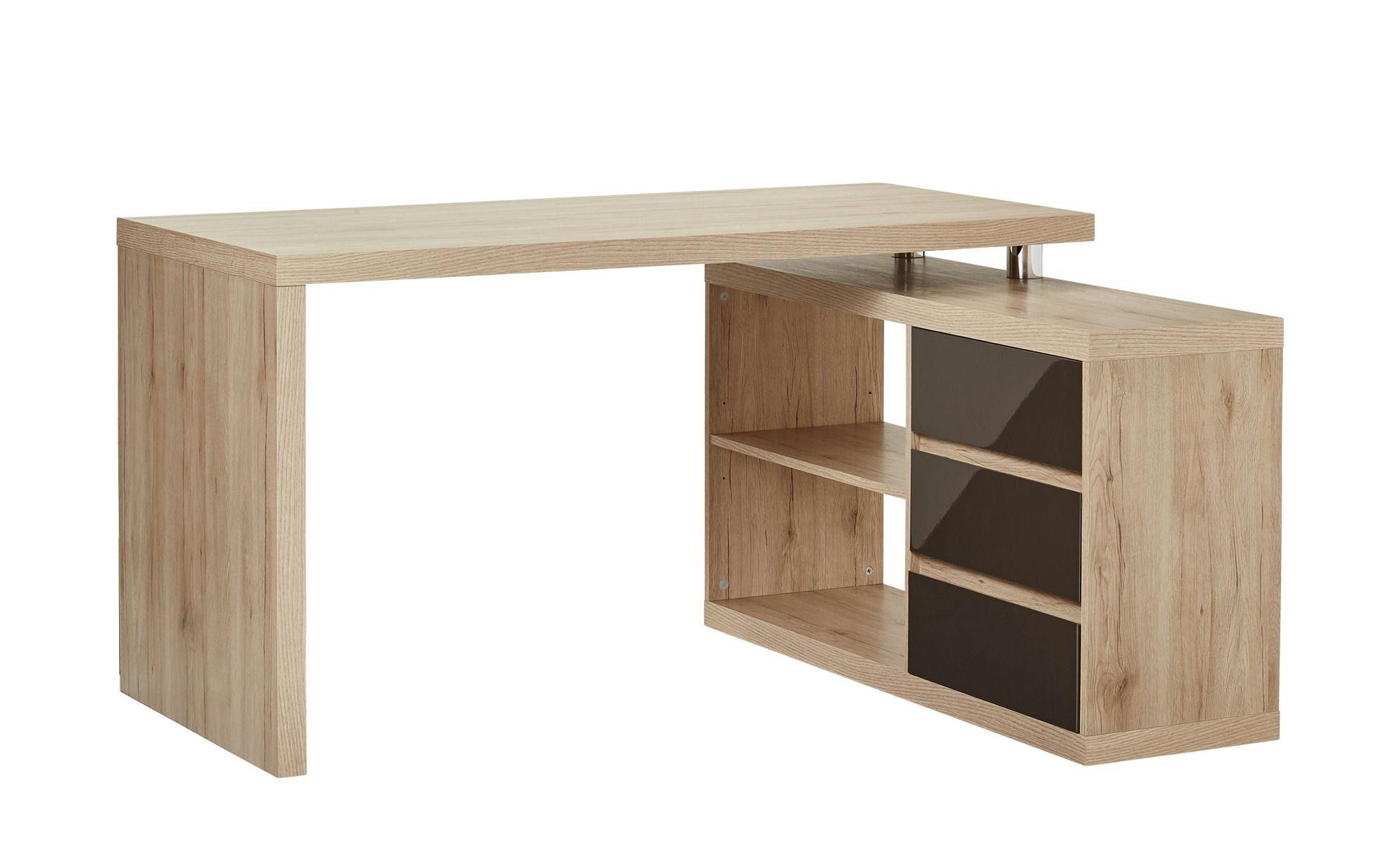 Eck Schreibtisch Mit Regal Und Schubkästen Pulsnitz Jetzt Bestellen Unter:  ...