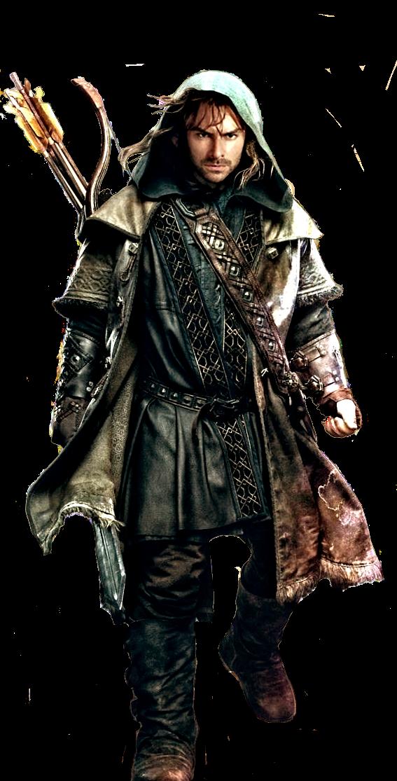 kili (the hobbit)