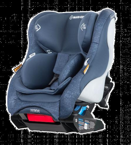 Maxi Cosi Moda Convertible Car Seat 2018 Collection Nomad