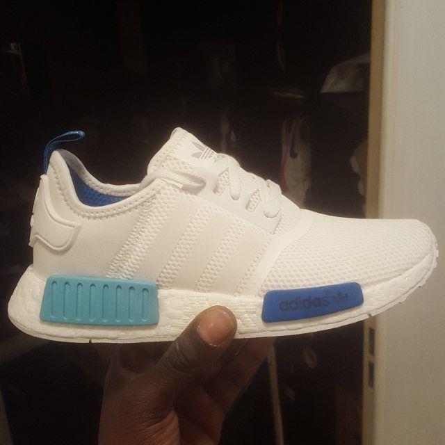 huge discount 5c008 27175 Adidas NMD BOOST SAO PAULO R1 waksneakers tijoojit joyaparis  seejaysneakers justcarter