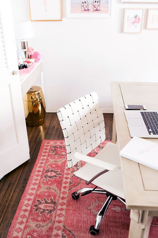 30 Functional And Creative Home Office Ideas: Home Office Decor, Office Decor, Home Office Design