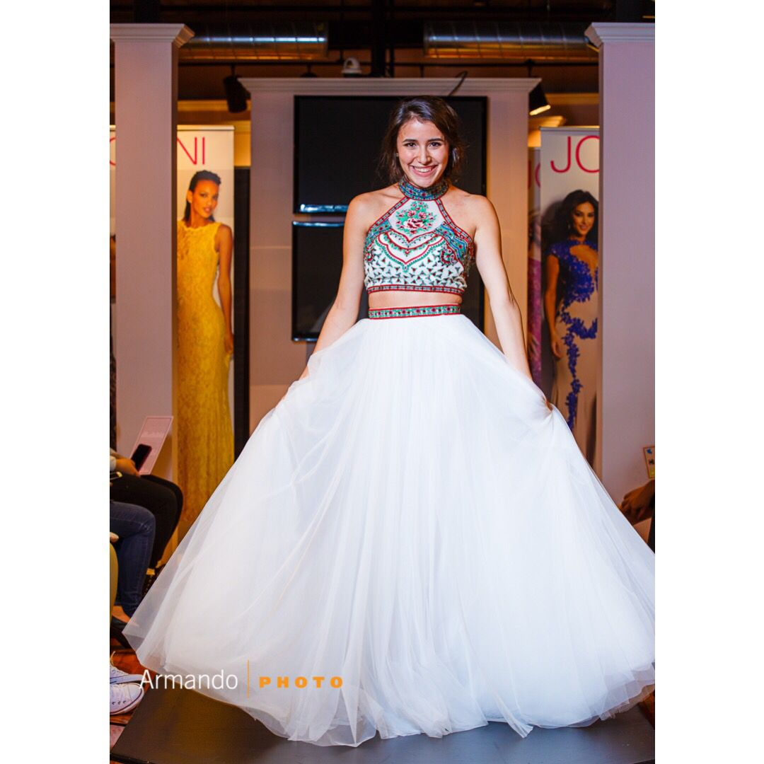 Alexandra\'s boutique has the best collection of prom dresses around ...