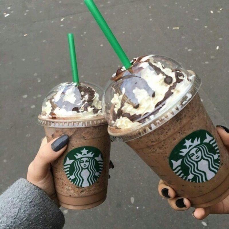 21 Best #Starbucks Drinks To Enjoy ... Nutella