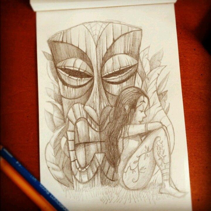 Timi sketch