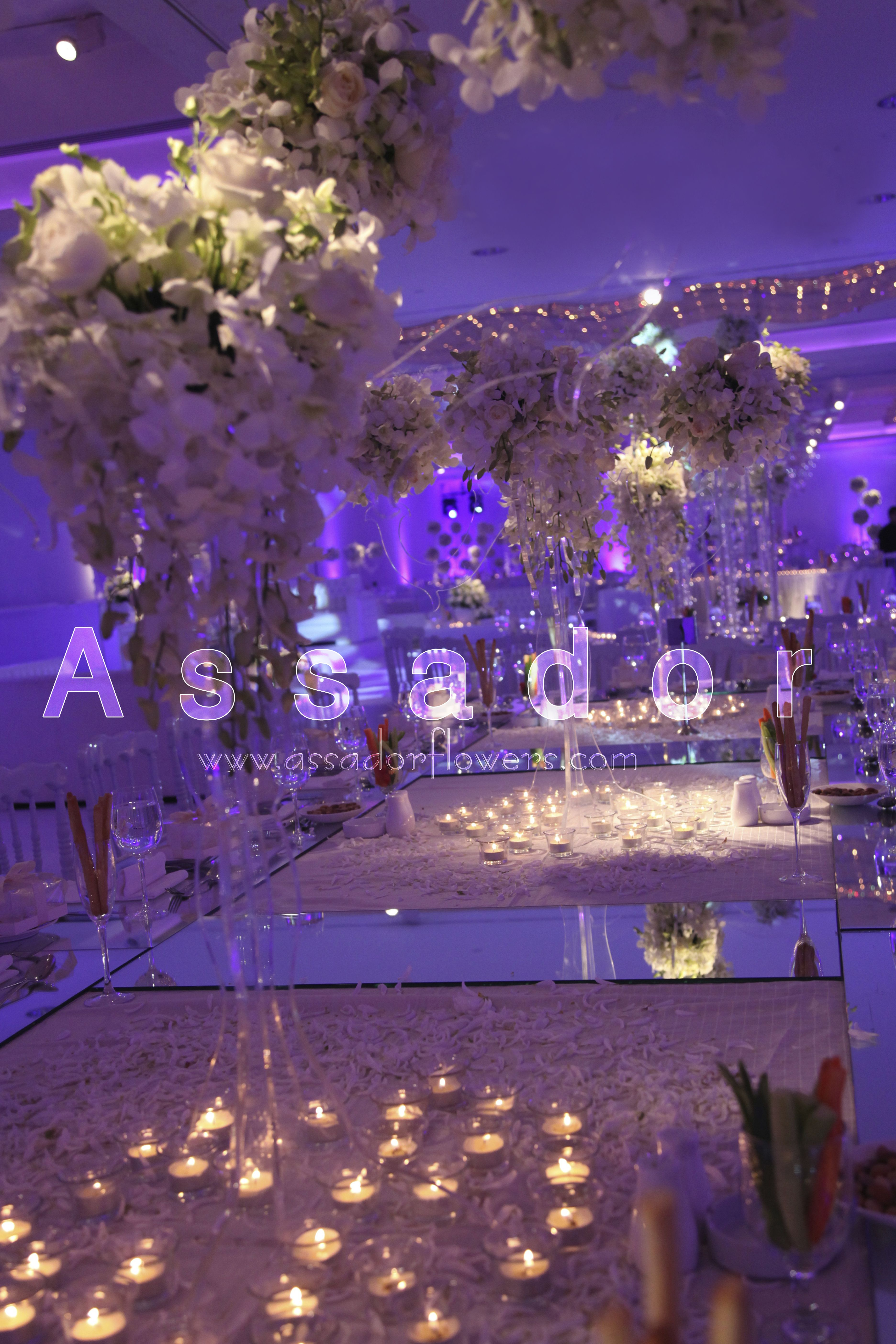 Harmony White Wedding Theme Amman Jordan Liveloveamman Ammannights Ammanweddings