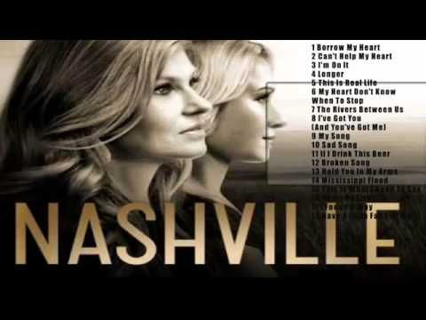 The Music Of Nashville (Original Soundtrack) Season 3, Vol. 2 - Full album 2015 - YouTube